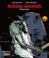 Nicholas Grisefoth 4: Kivinen laiva - Juha Ruusuvuori, Hannu Lukkarinen