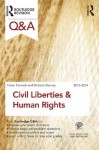 Q&A Civil Liberties & Human Rights 2013-2014 (Questions and Answers) - Helen Fenwick, Richard Glancey