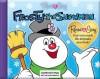 Record a Story Frosty the Snowman - Lou Weber