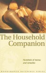 The Household Companion (Wordsworth Reference) - Eliza Smith