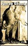 Jumbo Ghosts: The Dangerous Life of Elephants in the Zoo - Michael E.C. Schmidt
