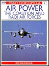 Desert Storm Air Power: The Coalition and Iraqi Air Forces - Roy Braybrook