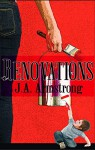 Renovations (By Design Book 6) - J.A. Armstrong