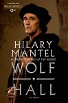 Wolf Hall: As Seen on PBS Masterpiece: A Novel (Masterpiece Adaptation) - Hilary Mantel