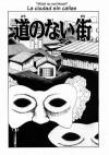 La ciudad sin calles - Junji Ito