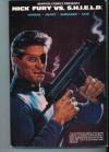 Nick Fury Vs S.H.I.E.L.D. (Marvel comics) - Bob Harras