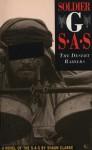 Soldier G: The Desert Raiders - Shaun Clarke
