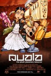Quala - The Plush Planetary Takeover - Mark Richmond