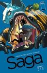 Saga #26 - N/A, Brian K. Vaughan
