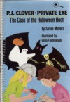 The Case of the Halloween Hoot - Susan Meyers, Gioia Fiammenghi