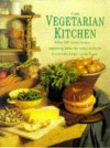The Vegetarian Kitchen - Linda Fraser