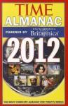 Time Almanac 2012 - Kelly Knauer