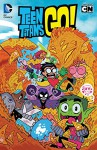 Teen Titans Go! Vol. 1: Party, Party! - Sholly Fisch, Lea Hernandez