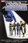 Strikeforce: Morituri Volume 2 - Peter B. Gillis, James D. Hudnall, Brent Anderson, Whilce Portacio, John Calimee, Mark Bagley, Thomas White