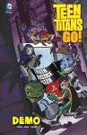 Demo (Teen Titans GO!) by J. Torres (13-Mar-2014) Library Binding - J. Torres
