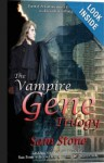 The Vampire Gene Trilogy: The First Three Books in the Series - Sam Stone