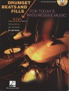 Drumset Beats and Fills: For Today's Progressive Music [With CD] - Jim Ryan