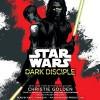 Dark Disciple: Star Wars - Christie Golden, Marc Thompson