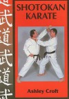 Shotokan Karate - Ashley Croft