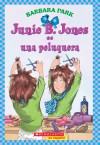 Junie B. Jones, peluquera (Junie B. Jones, #11) - Barbara Park, Denise Brunkus