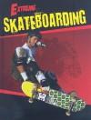 Skateboarding - Blaine Wiseman