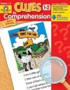 Clues to Comprehension, Grades 1-2 - Evan-Moor Educational Publishing