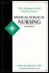 Medical Surgical Nursing - Audree Reynolds, Reynolds Audizee