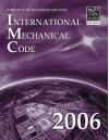 2006 International Mechanical Code - Looseleaf Version (International Mechanical Code (Looseleaf)) - International Code Council