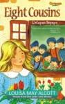 Eight Cousins - Louisa May Alcott, Berliani M. Nugrahani