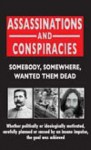 Assassinations And Conspiracies - Rodney Castleden