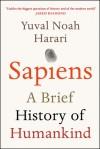 Sapiens: A Brief History of Humankind - Yuval Noah Harari  Dr