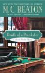 Death of a Prankster - M.C. Beaton