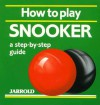 How to Play Snooker - Mike Shaw
