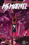 Ms. Marvel (2014-2015) #16 - G. Wilson, Adrian Alphona, Kris Anka