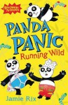 Panda Panic: Running Wild (Awesome Animals) - Jamie Rix, Sam Hearn