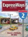 Expressways 2 Activity Workbook - Steven J. Molinsky, Bill Bliss