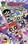 Powerpuff Girls Super Smash-Up #1 - Derek Charm