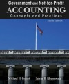 Government and Not-for-Profit Accounting: Concepts and Practices, 6th Edition - Michael H. Granof
