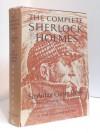 The Complete Sherlock Holmes, Volume I - CONAN DOYLE SIR ARTHUR