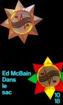 Dans Le Sac (87th Precinct, #11) - Ed McBain
