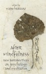 After Mindfulness: New Perspectives on Psychology and Meditation - Manu Bazzano