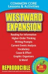 Westward Expansion: Common Core Lessons & Activities - Carole Marsh
