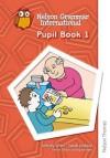 Nelson Grammar International 1. Pubil Book - Sarah Lindsay
