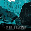 Strangers on a Train - Patricia Highsmith, Bronson Pinchot