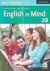 English in Mind Level 2b Combo with Audio CD/CD-ROM - Herbert Puchta, Richard Carter, Jeff Stranks