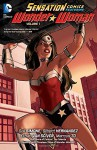 Sensation Comics Featuring Wonder Woman Vol. 1 - Gail Simone, Ethan Van Sciver