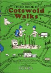 """Echo's"" Third Book of Cotswold Walks (Walkabout S.) - Christopher Knowles"