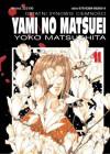 Yami No Matsuei. Ostatni synowie ciemności, Tom 11 (Yami No Matsuei, #11) - Yoko Matsushita, Aleksandra Watanuki, Magdalena Malinowska