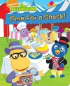 Time for a Snack! (Backyardigans, the) - Siobhan Ciminera