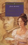 Pride and Prejudice (Puffin Classics) - Linda M. Jennings, Linda Jennings, Jane Austen